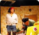 Representation theatrale de la piece de theatre Fais-moi tout